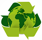 save-the-nature-concept-with-recycle-icon-and-globe-on-white-background_Xklh1X_L